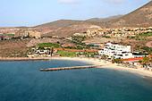 Aereas Playas La Paz