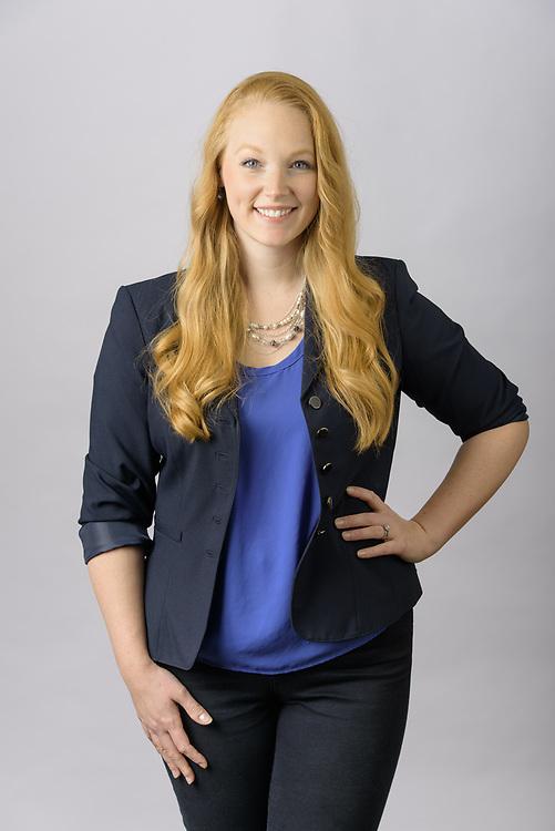 Erin Boeckman. Menlo Park, CA   Amplify Partners