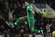 Burnley v Newcastle United 021214