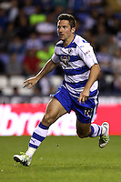 Yann Kermorgant, Reading