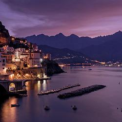 Italy: Amalfi Coast