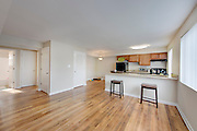 Interior Image of the Residences at Silver Hill Apartments in Suiland Maryland by Jeffrey Sauers of Commercial Photographics, Architectural Photo Artistry in Washington DC, Virginia to Florida and PA to New England