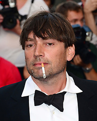 GQ Men of the Year Awards 2013.<br /> Alex James during the GQ Men of the Year Awards, the Royal Opera House, London, United Kingdom. Tuesday, 3rd September 2013. Picture by Nils Jorgensen / i-Images