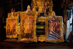 Bhumibol Adulyadej, King of Thailand.