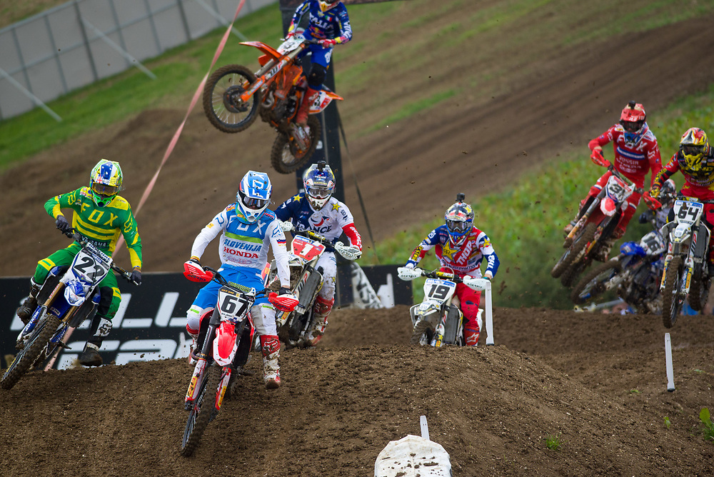 2017 Motocross of Nations<br /> Matterly Basin<br /> Winchester, England<br /> September 29, 2017