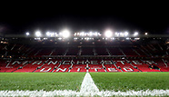 Manchester United v Derby County - 05 January 2018