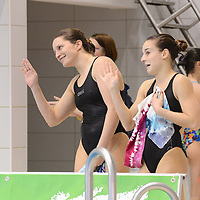 DIVE: Springertag Rostock - FINA Diving Grand Prix 2015 - Sunday