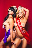 Burlesque Queens