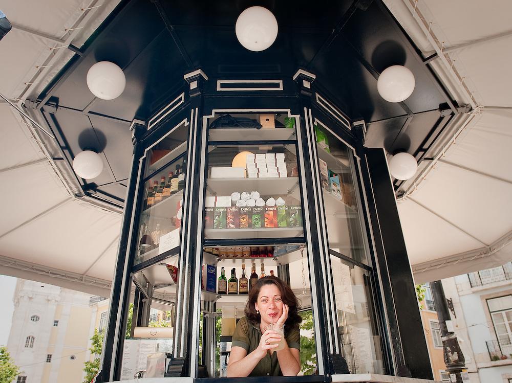 Catarina portas, entrepreneur, 2009