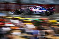 March 15, 2019 - Melbourne, Australia - Motorsports: FIA Formula One World Championship 2019, Grand Prix of Australia, ..#18 Lance Stroll (CAN, Racing Point F1 Team) (Credit Image: © Hoch Zwei via ZUMA Wire)