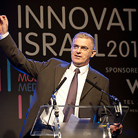 Innovate Israel 04.12.2013
