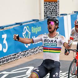 20180408 Paris Roubaix