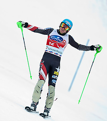 19.03.2011, Pista Silvano Beltrametti, Lenzerheide, SUI, FIS Ski Worldcup, Finale, Lenzerheide, Slalom Herren, im Bild Ted Ligety (USA) // Ted Ligety (USA) during Men´s Downhill, at Pista Silvano Beltrametti, in Lenzerheide, Switzerland, 18/03/2011, EXPA Pictures © 2011, PhotoCredit: EXPA/ J. Feichter