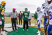 Hampton - Norfolk State 19 Oct 13