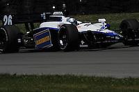Marco Andretti, Honda 200, Mid-Ohio Sports Car Course, Lexington, OH USA  8/9/08