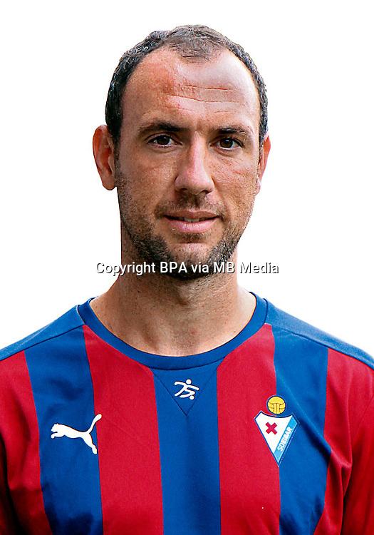 Spain - Liga BBVA 2015-2016 / <br /> ( S.D. Eibar ) - <br /> Ivan Ramis Barrios