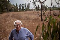 מירון  בנבנישתי<br /> איש ציבור ישראלי<br /> היסטוריון<br /> שימש  כ סגן ראש עיריית ירושלים