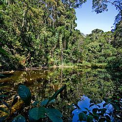 Reserva Biológica de Duas Bocas.