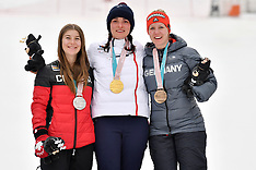 March 18th 2018 - Podium