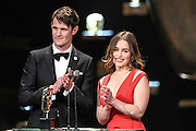 Category: Special Visual Effects<br /> Citation readers: Matt Smith &amp; Emilia Clarke