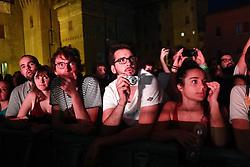 FERRARA SOTTO LE STELLE 2017 CONCERTO FLEET FOXES