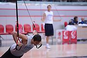 DESCRIZIONE : Kayseri Allenamento Qualificazioni Europei 2013 <br /> GIOCATORE : Cinciarini<br /> CATEGORIA : allenamento <br /> SQUADRA : Italia<br /> EVENTO : Qualificazioni Europei 2013<br /> GARA : Allenamento  Italia <br /> DATA : 03/09/2012 <br /> SPORT : Pallacanestro <br /> AUTORE : Agenzia Ciamillo-Castoria/GiulioCiamillo<br /> Galleria : Fip Nazionali 2012 <br /> Fotonotizia :  Kayseri Allenamento Qualificazioni Europei 2013 <br /> Predefinita :