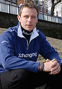 Putney. GREAT BRITAIN. Michal PLOTKOWIAK, Oxford, Bow Man 2007 Oxford and Cambridge University  Boat Race Challenge and Crew Announcement. Winchester Club, London  12.03.2007,  [Photo Peter Spurrier/Intersport Images]...  [Mandatory Credit, Peter Spurier/ Intersport Images]. , Putney Embankment, [Hard]