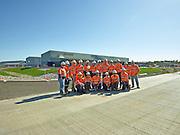 John Holland Group Photo 212 August 2014. Photo Shane Eecen