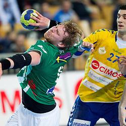 20130223: SLO, Handball - EHF Cup 2012/13, RK Cimos Koper, vs, Frisch Auf Goeppingen