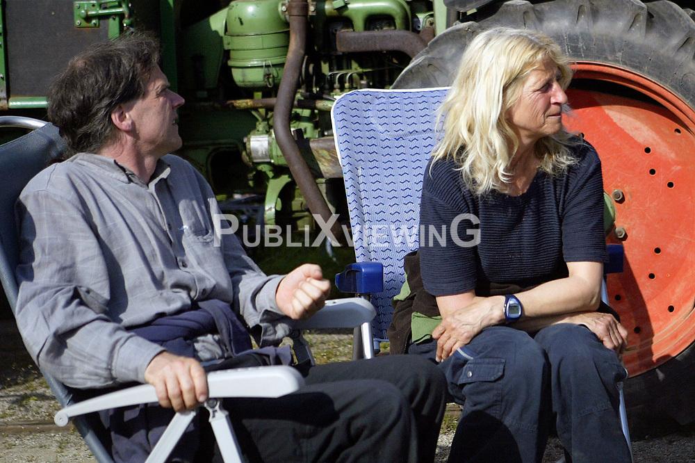 Portrait: Martin Nesemann und Elisabeth Kr&uuml;ger<br /> <br /> Ort: XXX<br /> Copyright: Andreas Conradt<br /> Quelle: PubliXviewinG
