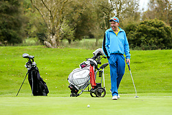 Red Bus Nursery take part in the Annual Bristol Rovers Golf Day - Rogan/JMP - 09/10/2017 - GOLF - Farrington Park - Bristol, England - Bristol Rovers Golf Day.