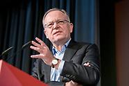 20181117 Parteitag SPD Brandenburg