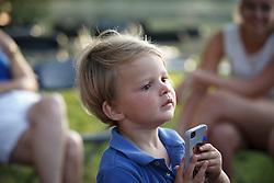 Kids from De Cleene Pieter, (BEL)<br /> CNC Nokere 2015<br /> © Hippo Foto - Dirk Caremans<br /> 02/08/15