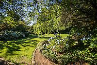 Parsons Garden