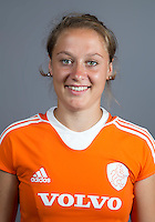 EINDHOVEN - LIEKE VAN WIJK  van Jong Oranje Dames, dat het WK in Duitsland zal spelen. COPYRIGHT KOEN SUYK