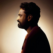 R. Balakrishnan popularly known as R. Balki,is a filmmaker, screenwriter and former Group Chairman of the advertising agency Lowe Lintas (India).