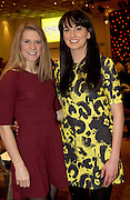 Shona Roche Galway City and Michelle O'Shaughnessy  at  Choir Factor 2014 in the Radisson blu Hotel, Galway in aid of SCCUL Sanctuary at Kilcuan, Clarinbridge . Photo:Andrew Downes.
