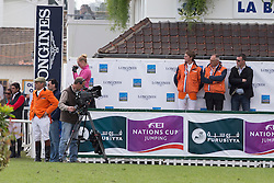 Schuttert Frank (NED) - Winchester HS<br /> Furusiyya FEI Nations Cup<br /> CSIO La Baule 2013<br /> © Dirk Caremans