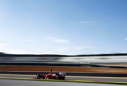 Motorsports / Formula 1: World Championship 2011, Test Valencia, Fernando Alonso ( ESP, Ferrari )