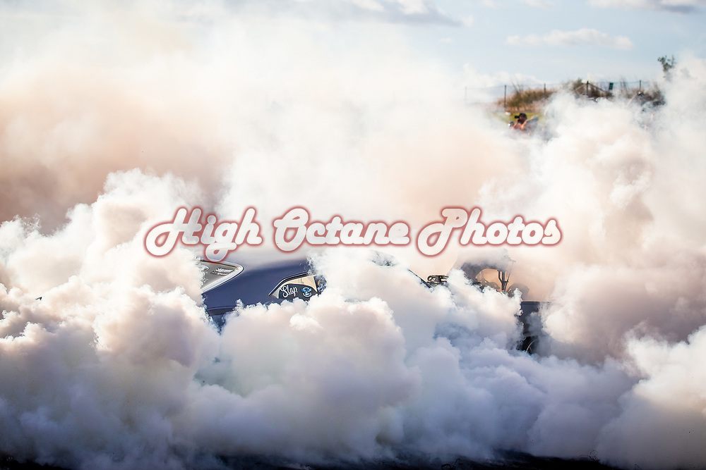 We're on our way home from #FNQ now, and have just ducked in to the #QANTAS club in #Brisbane while switching planes, giving me just enough time to download a few shots off the memory cards and fire off this teaser of Gary Myers in AGROXA in the final round of Pro Burnouts on Sunday. Shot at Northern Nats 2018, Springmount Raceway, Far Northern Queensland - © Phil Luyer - High Octane Photos