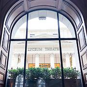 Aldwych Hotel London