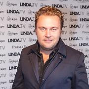 NLD/Amsterdam/20151026 - Lancering Linda TV, Wesly Bronkhorst