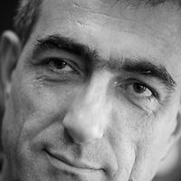 Portrait André Le Meut