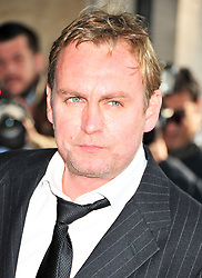 © under license to London News Pictures. 08/03/11.Phillip Glenister Red carpet arrivals for the 2011 TRIC (The Television & Radio Industries Club) Awards at Grosvenor House Hotel  London . Photo credit should read ALAN ROXBOROUGH/LNP