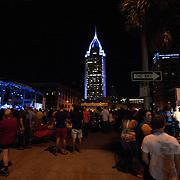 Bay Fest 2012