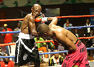 Nairobi- Mac Series Professional Boxing Bonaza - 5 Nov 2016