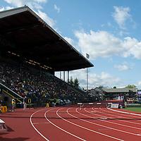 USC Track & Field | NCAA Championship | Prelims
