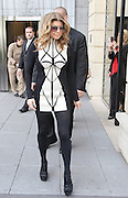 17.MAY.2011. PARIS<br /> <br /> STACY FERGUSON AKA FERGIE FROM THE BLACK EYED PEAS OUT AND ABOUT IN PARIS, FRANCE.<br /> <br /> BYLINE: EDBIMAGEARCHIVE.COM<br /> <br /> *THIS IMAGE IS STRICTLY FOR UK NEWSPAPERS AND MAGAZINES ONLY*<br /> *FOR WORLD WIDE SALES AND WEB USE PLEASE CONTACT EDBIMAGEARCHIVE - 0208 954 5968*