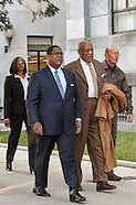 Pennsylvania - Bill Cosby Returns To Court For Day Two Of His Sexual Assault Hearing - 14 Dec 2016