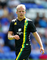 Steven Naismith, Norwich City.